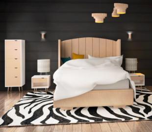 Dormitoare la comanda